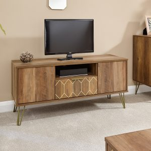 Orleans TV Stand