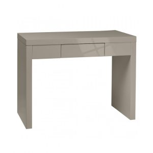 Puro Gloss Stone Dressing Table