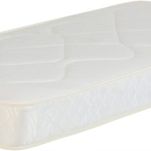 """Cosmo 7"""" Thick Mattress - 3 Sizes Available"""