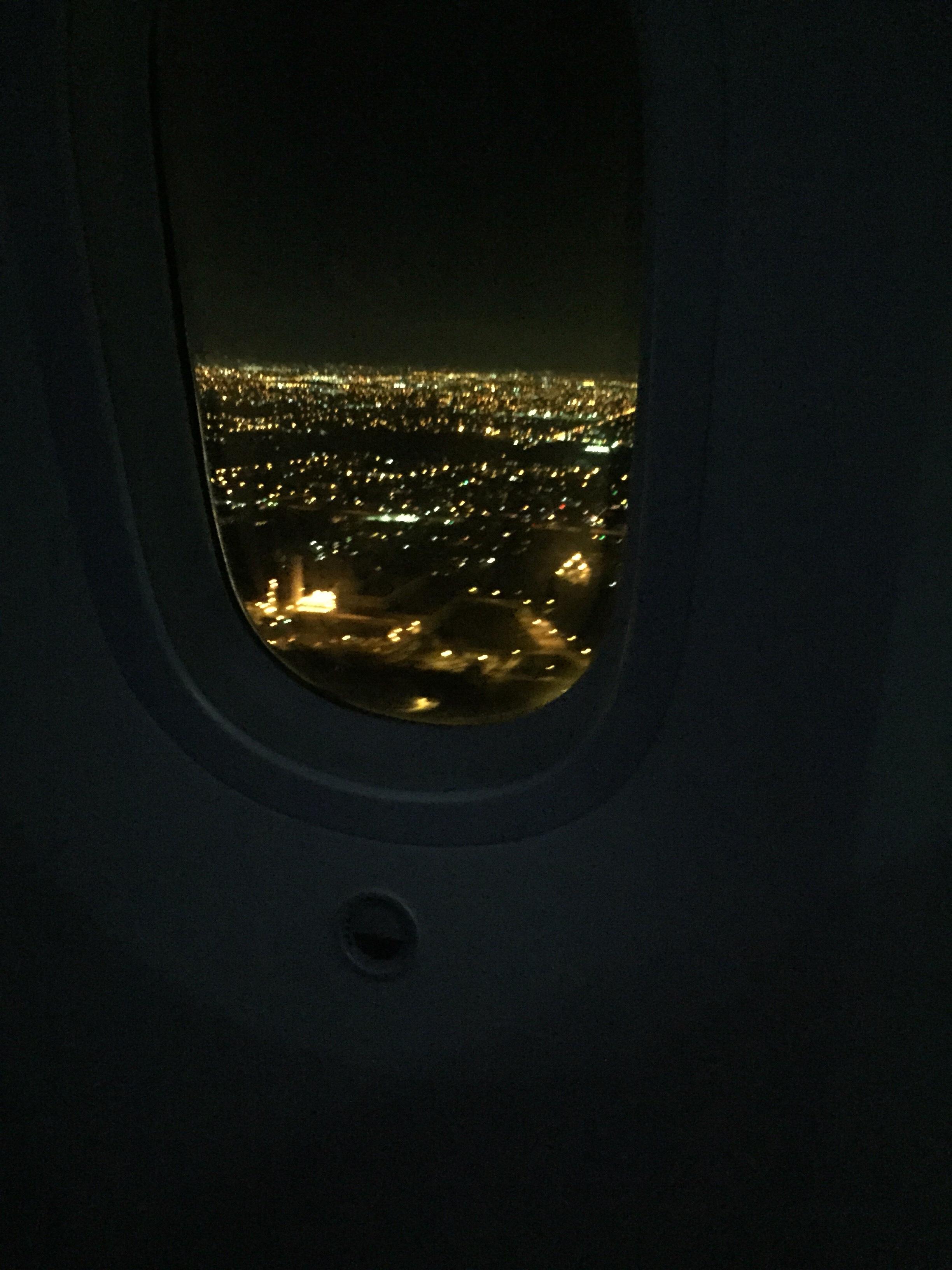 """Miami är rätt """"grannt"""" från ovan"""
