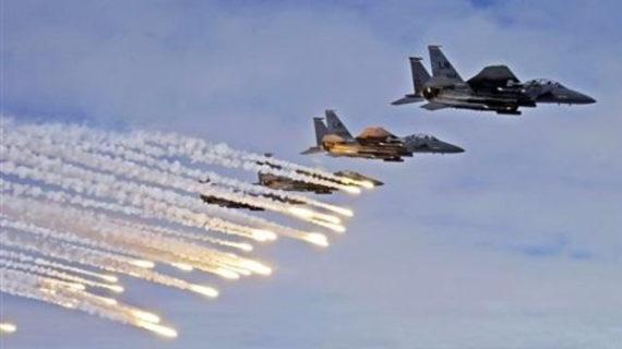 Photo of إسرائيل تدمر كافة المواقع العسكرية الإيرانية في سوريا