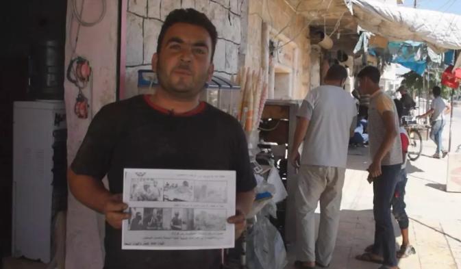 "Photo of حكاية إدلب.. تفاصيل ""ضرب الجنون"" المتوقع شمال سوريا"