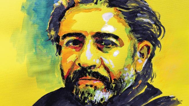 Photo of الشاعر يترجل: رحيل أمجد ناصر