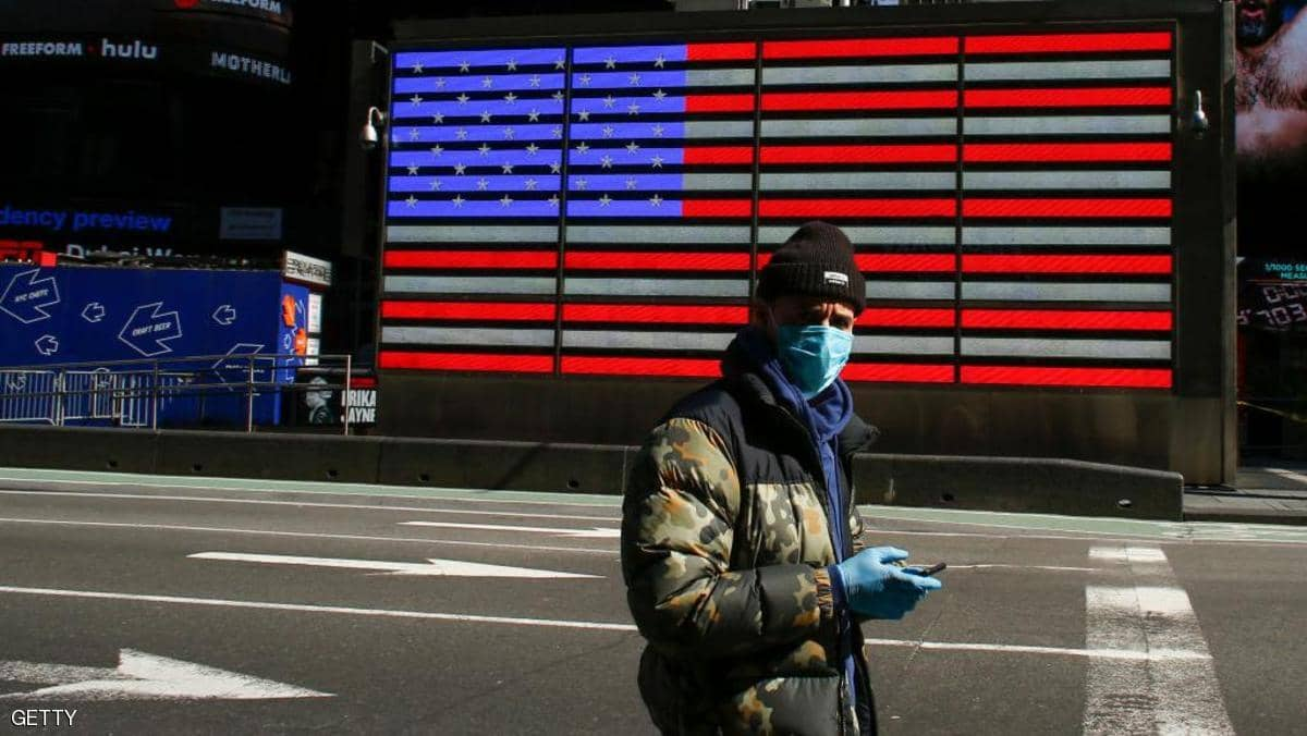 """Photo of رئيس منظمة الصحة العالمية يدعو إلى وقف """"تسييس"""" الوباء"""