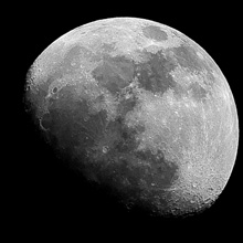 day 11 of Moon
