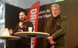 Eugene Wolynsky och Artemij Troitskij