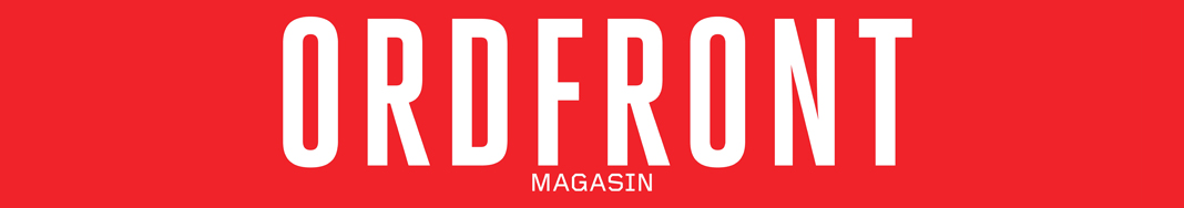 Ordfront Magasin