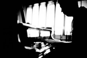 Pianist til fest i København