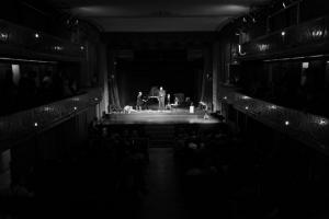 Dinnerpiano, Musik til festen, Jazzband, Festband