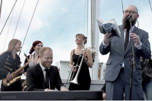 Høxbroe & Gilbert Musikvideo