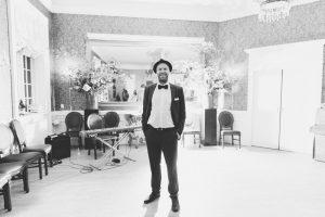 Elegant Bryllupsmusik af Oscar Gilbert