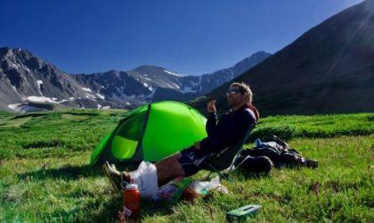 Vad ska man äta på fjällvandring? – Bra vandringsmat