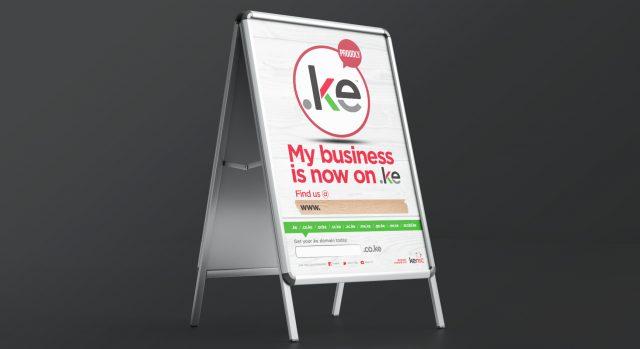 Kenic Signage