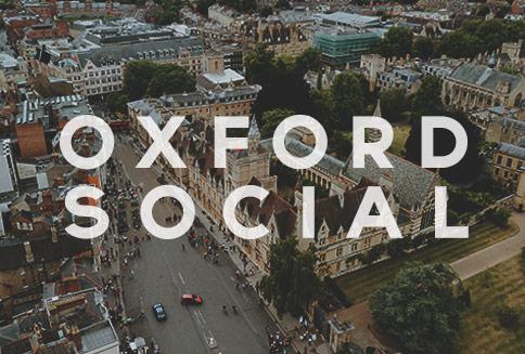 Oxford social meet-ups