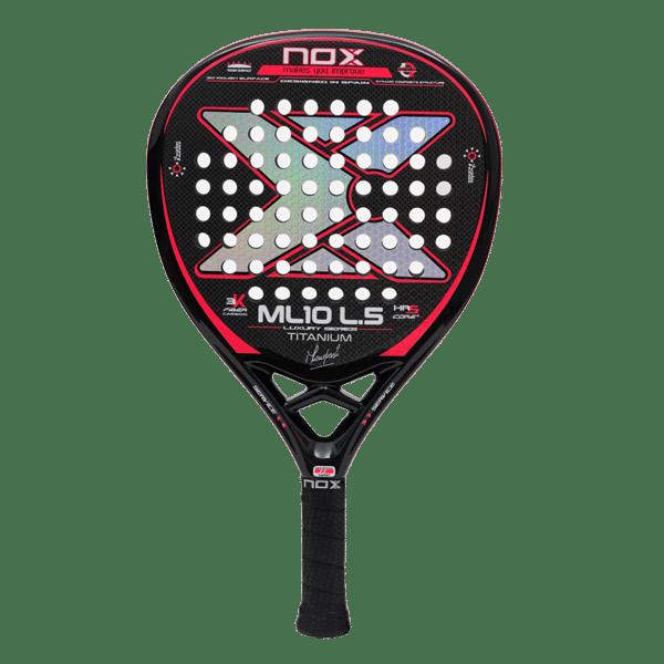 Nox ML10 Luxury L.5 Titanium 2019