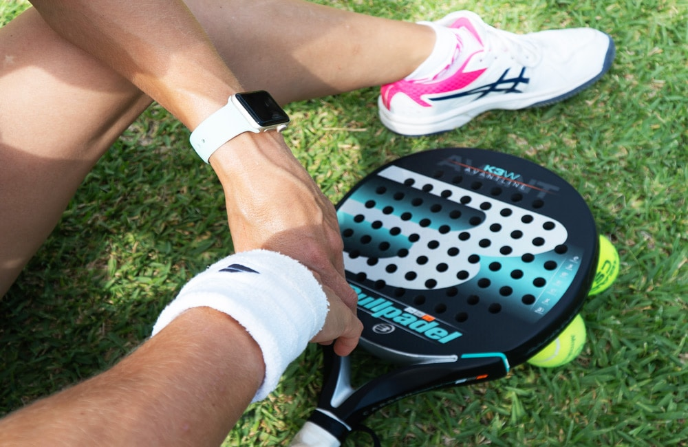 Choosing a Padel Racket → The Complete Guide