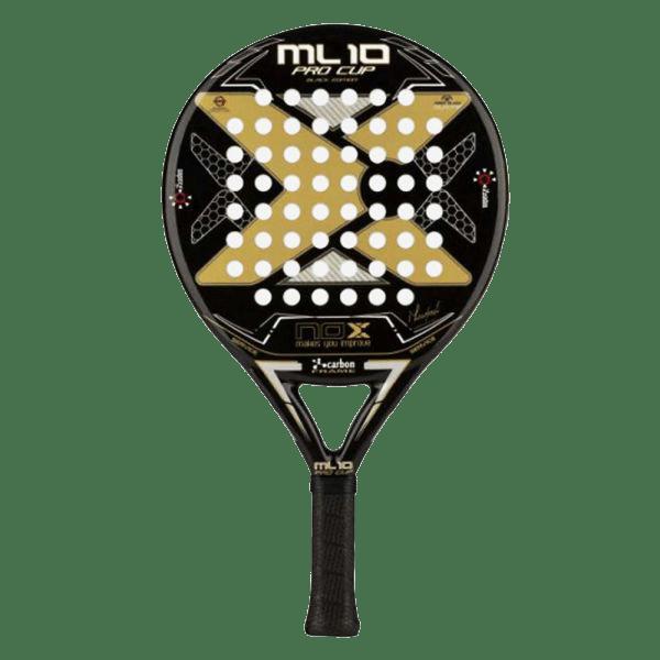 Nox ML10 Pro Cup Black Edition 2020