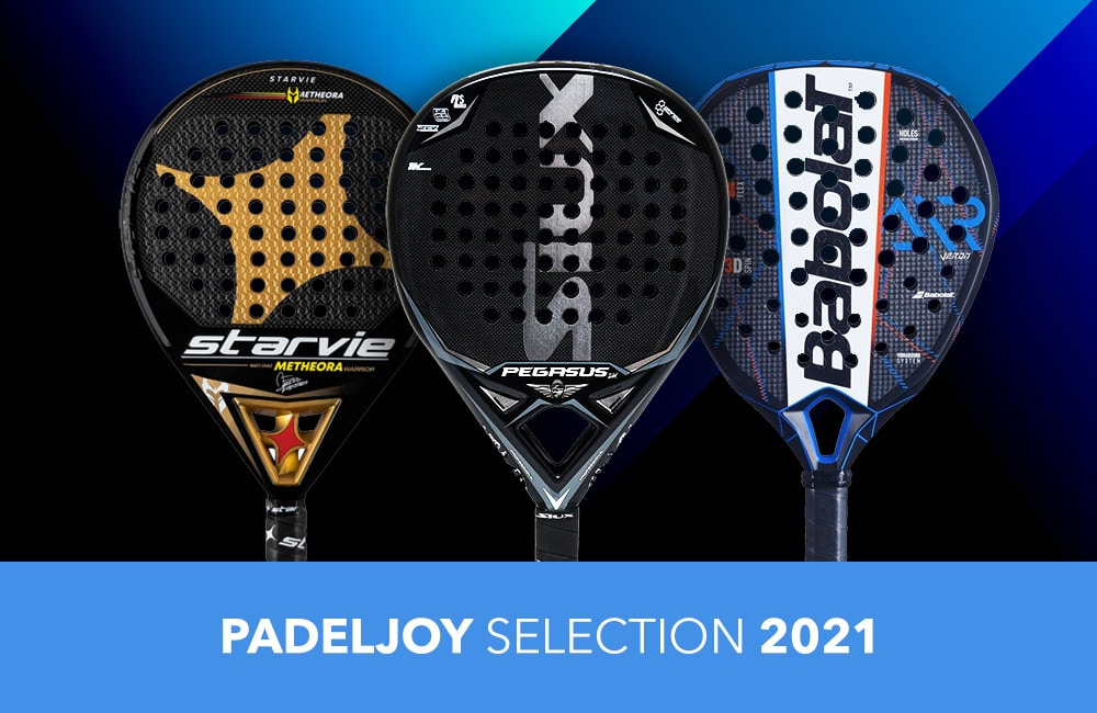 Best Padel Rackets 2021