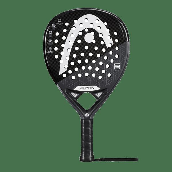 Head Graphene 360 Alpha Pro 2020