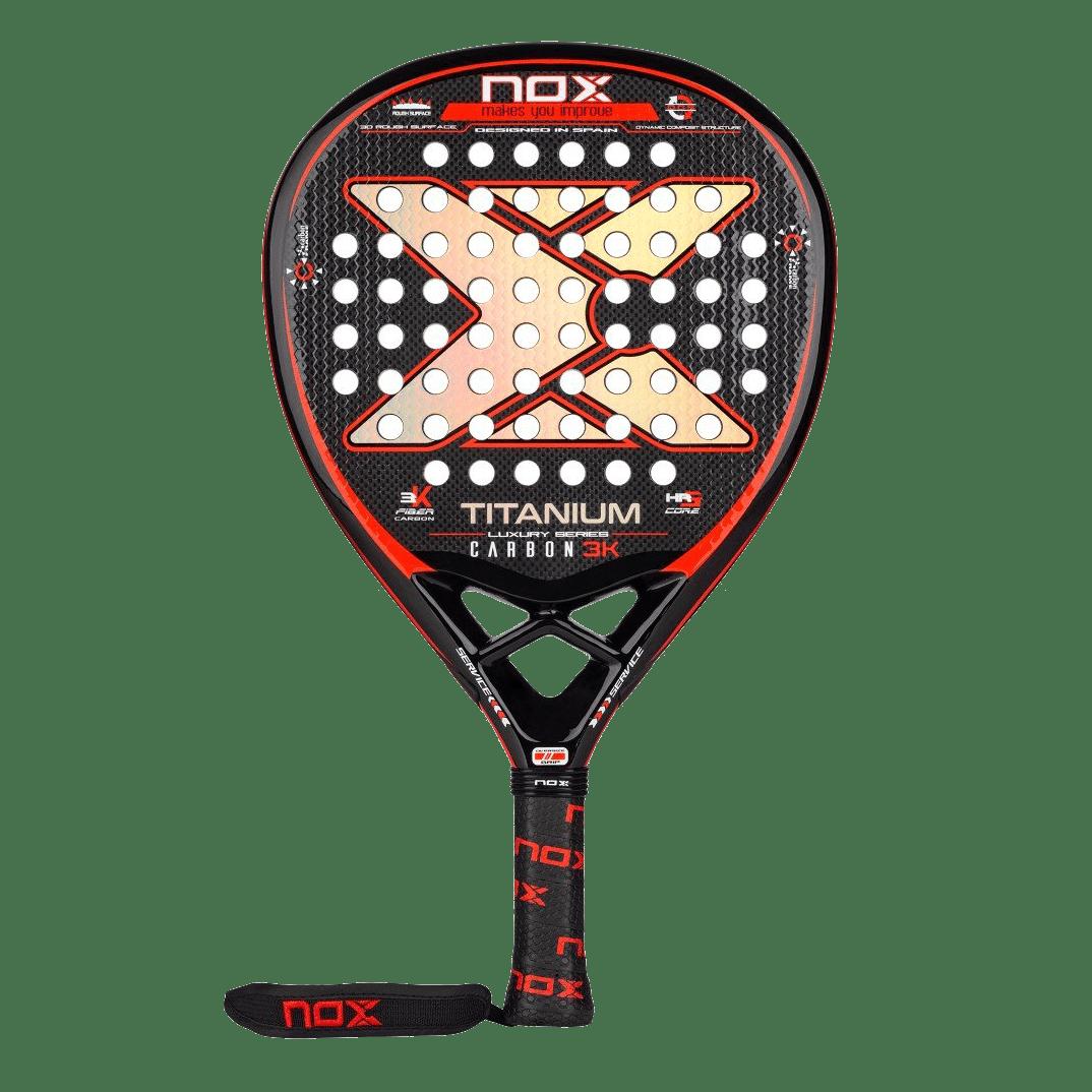 Nox Luxury Titanium 3K 2021