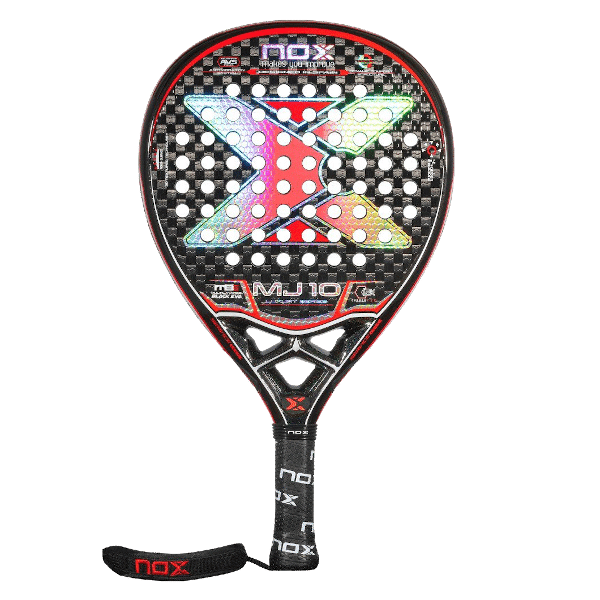 Nox MJ10 Luxury 2021