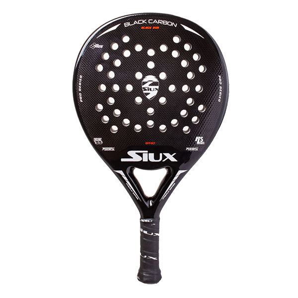 Siux Black Carbon