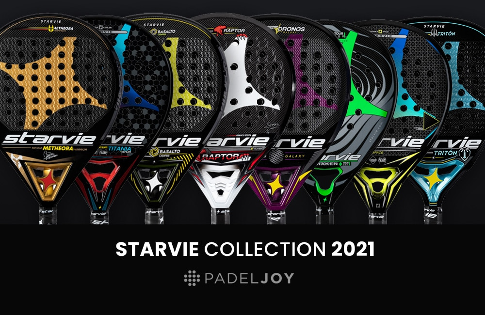 StarVie collection 2021