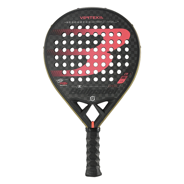 Bullpadel Vertex 03 Control 2021
