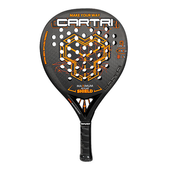 Cartri Shield 2021