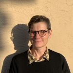 Porträttfoto Ellinor Broman