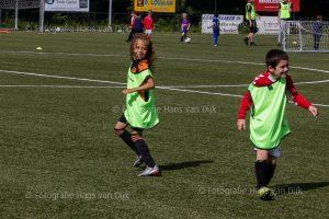 Zaterdag 20 juni Pancratius mini's ,Champions League en onderlinge jeugdwedstrijden