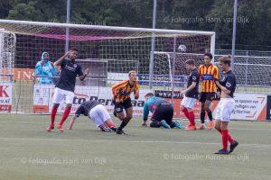 Rob Umbgrove Toernooi op zaterdag 22 augustus bij Sporting Martinus met Roda'23, AMVJ en Pancratius