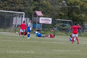 Beker Pancratius MO17-1 - Waterwijk MO17-2uitslag 3 - 3