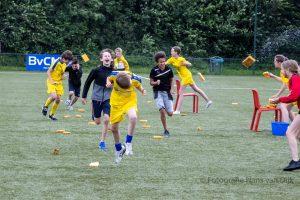 Pancratius Sport & Funkamp dag vier 15-07-2021