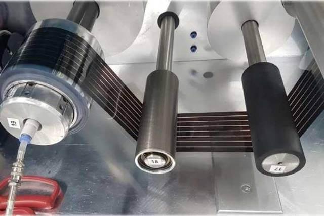 Solceller Paneltaket