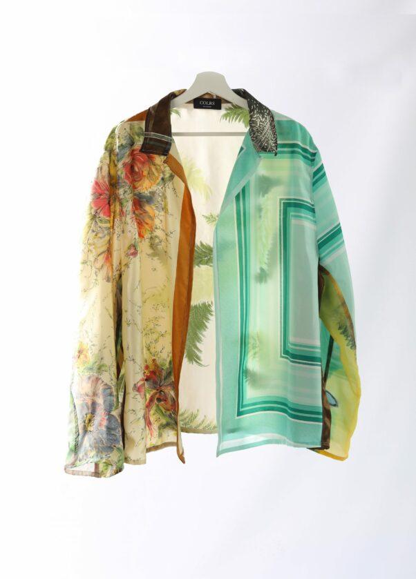 Colrs Baby Silk Shirt