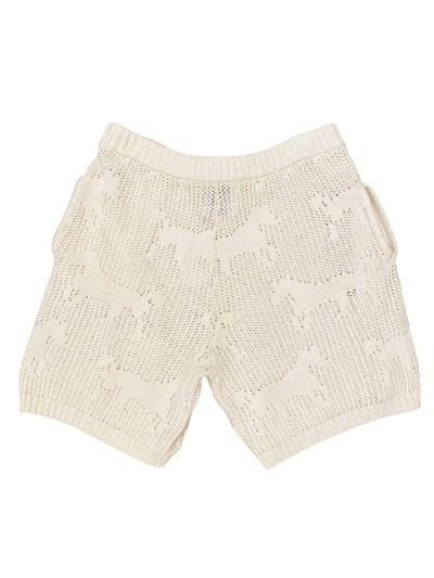 chulaap crochet shorts