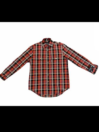 Cool TM - Check Shirt