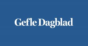 Gefle Dagblad TV 2016-04-25