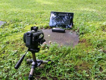 SONY Videokamera HDR-PJ410