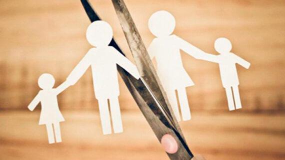 Skilsmisserådgivning