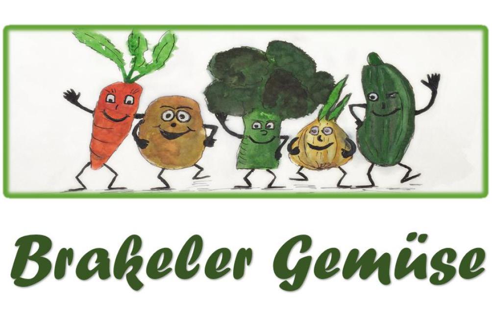 Logo Brakeler Gemüse