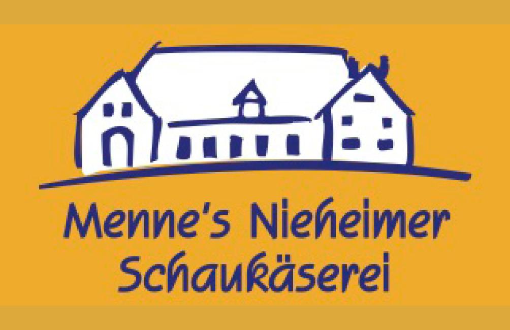 Logo Menne's Nieheimer Käse