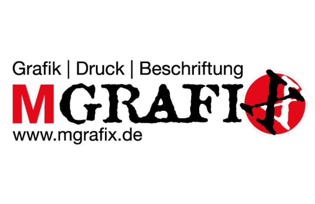 Logo MGrafix