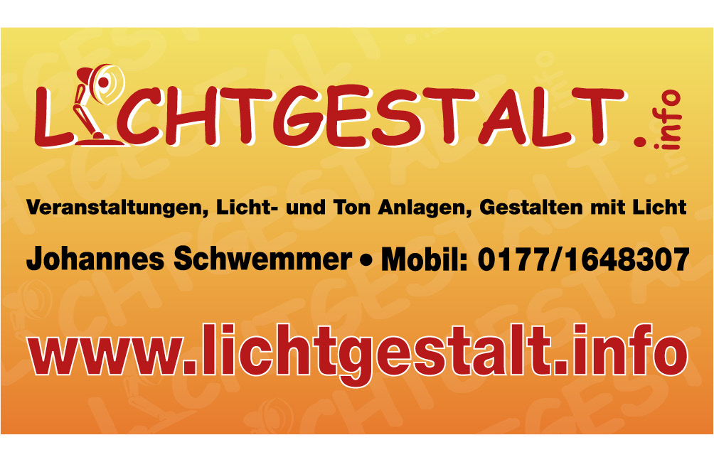 Logo Lichtgestalt