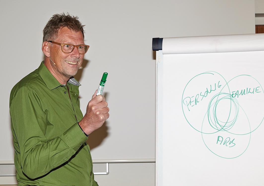 Torben Lorentsen tilbyder personlig erhvervsudvikling og sponsorat