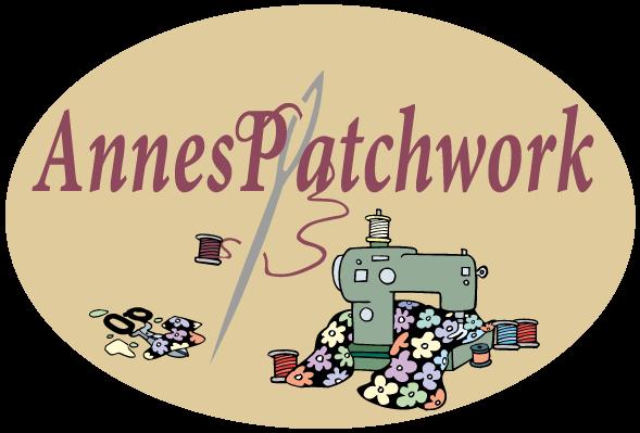 Annes patchwork