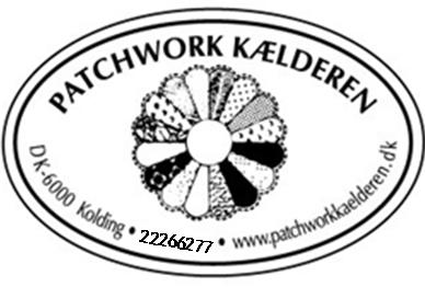 Patchwork kælderen