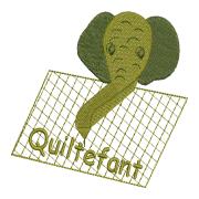 Quiltefant
