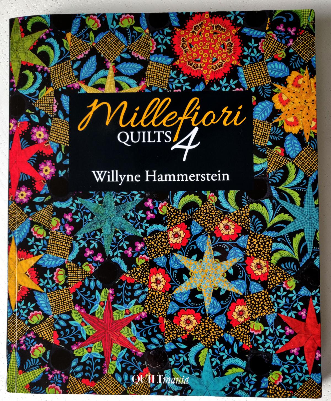 Millefiori Quilts 4 Book Cover